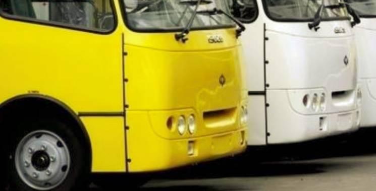 """""""Перевізник"""" на Тернопільщині: 32 автобуси виявилися несправними"""