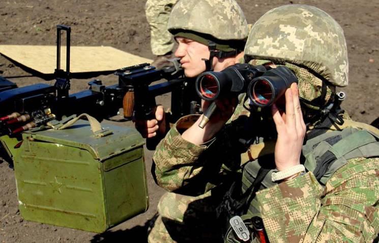Вихідні на Донбасі. Важка артилерія на Луганщині і бої довкола Горлівки (КАРТА)