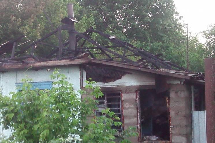 На вихідних на Чернігівщині сталось півтора десятка пожеж