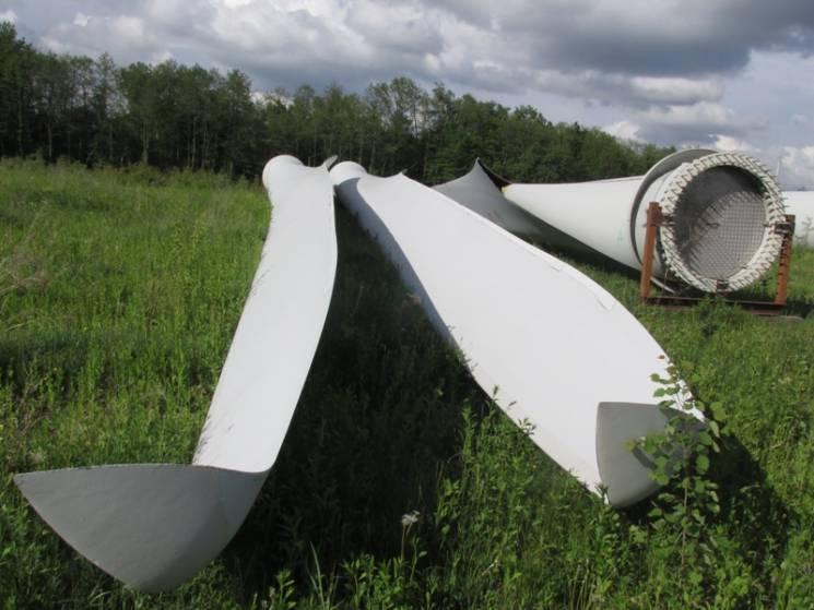 На Тернопільщині використовуватимуть енергію вітру (ФОТО)