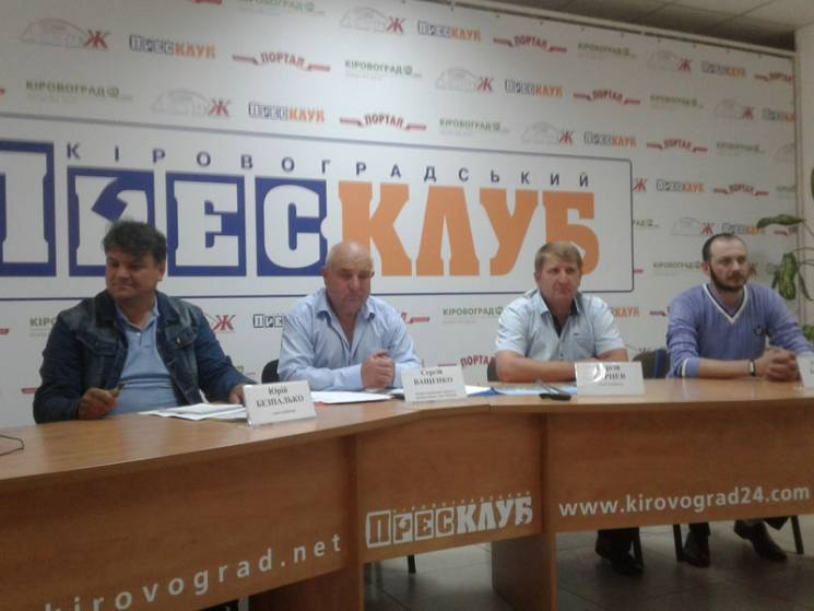 """На Кропивниччині працівники локомотивного депо страйкують через плани """"Укрзалізниці"""""""