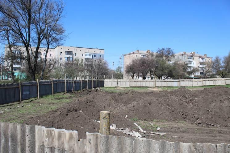 Власники скандальної забудови на Кущівці у Кропивницькому сплатили 36 тис. грн штрафу