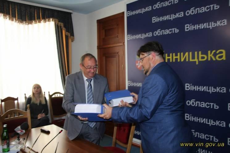 У Вінниці за 792 дні планують збудувати новітню лікарню
