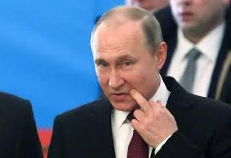Путин создаст на России министерство про…