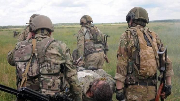 На Донбасі загинув український захисник, ще двоє - поранені