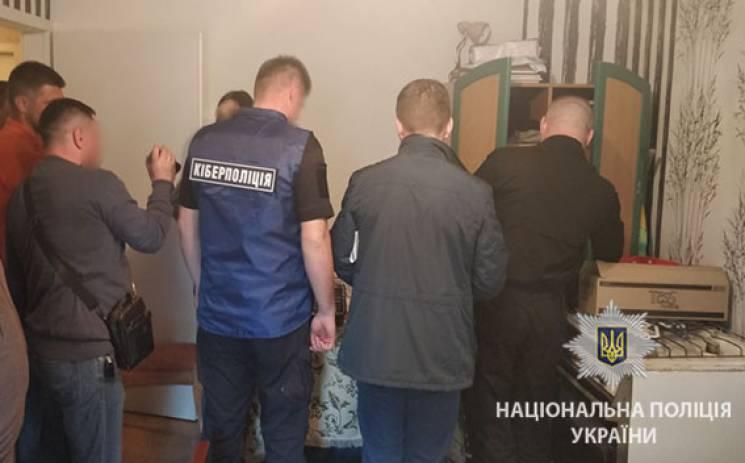 """Харківський коп """"погорів"""" на торгівлі службовою інформацією"""
