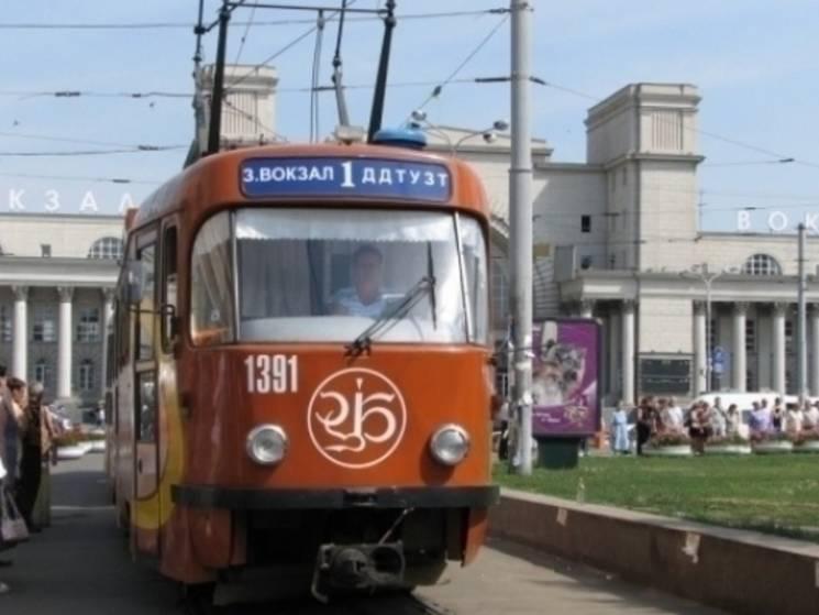 У Дніпрі скасують одну з зупинок трамваю №1