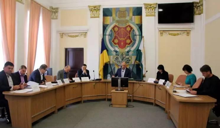 Олександр Мамай скликає депутатів міськради на сесію