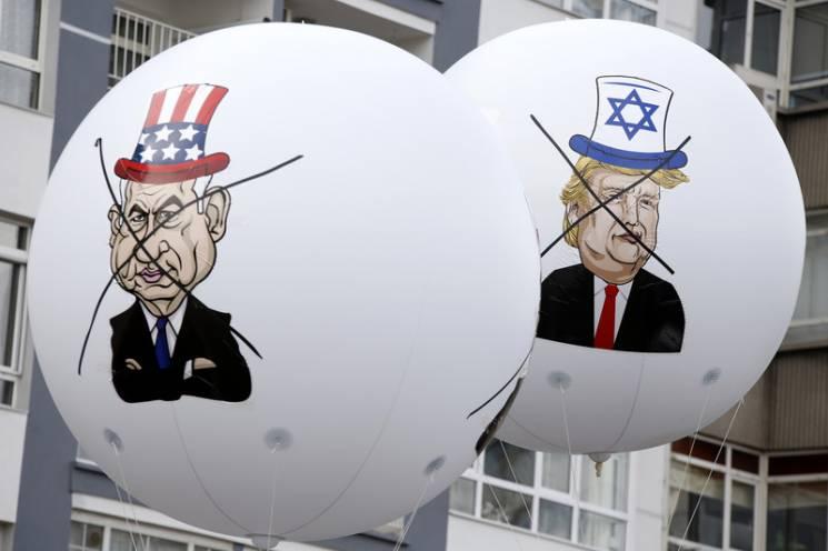 Сварка Ердогана з Нетаньягу: Навіщо Анкарі мусульманський союз проти Ізраїлю