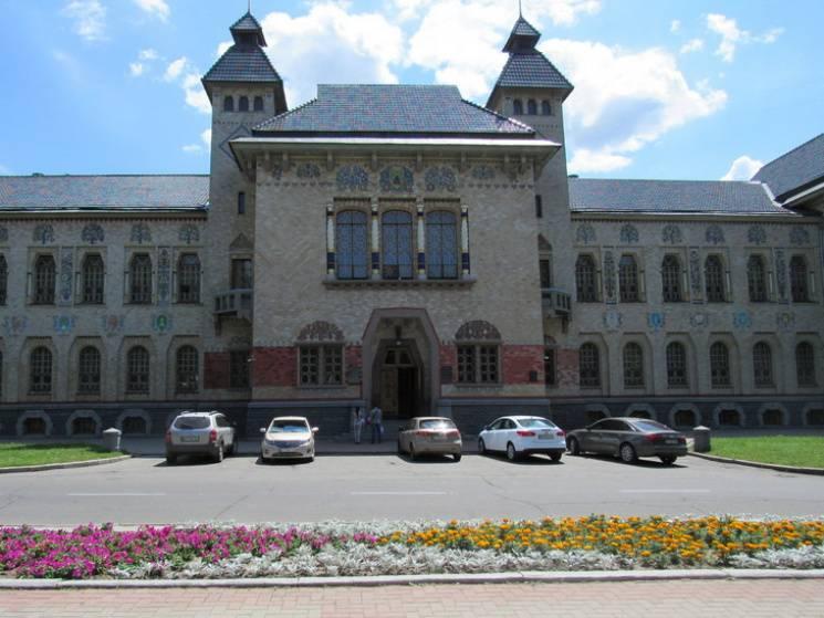 Полтавці 18 травня зможуть безкоштовно відвідати будь-який міський музей