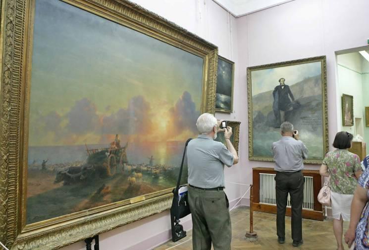 """Чим одеські музеї заманюють відвідувачів на """"Ніч музеїв"""""""