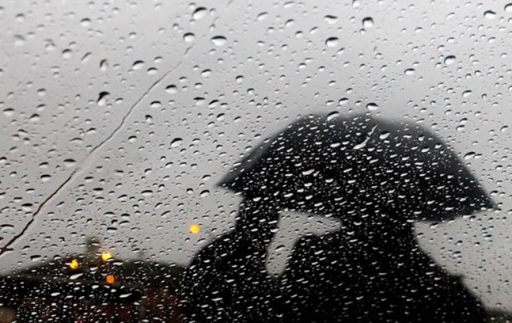 Штормове попередження: На Закарпаття насуваються грози і зливи
