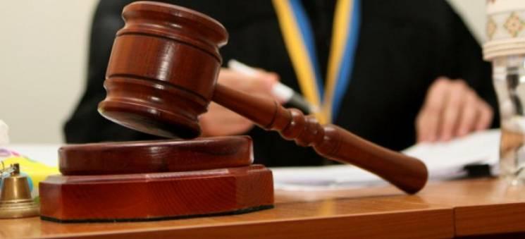 Вісім років тюрми отримав житель Хмельниччини за розбійний напад на пенсіонера