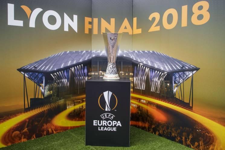 Букмекери змінили свою думку щодо шансів фіналістів Ліги Європи