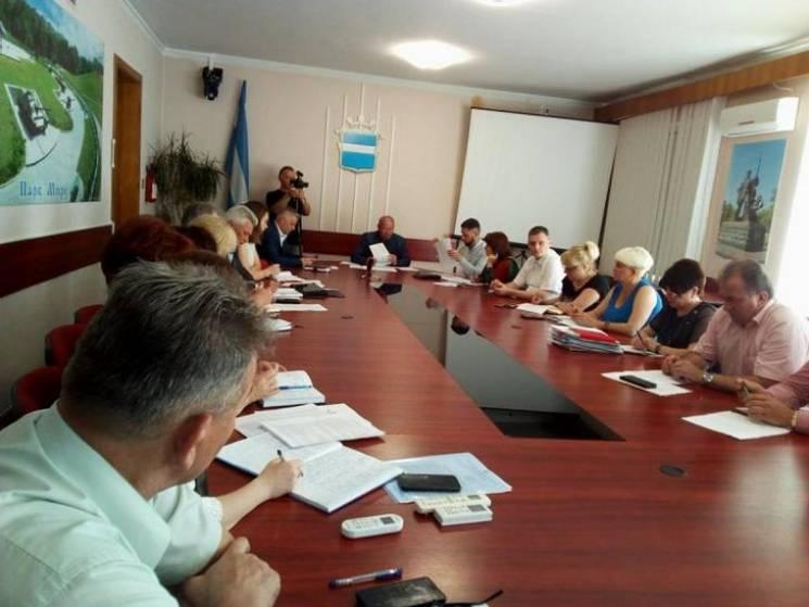 На Полтавщині вже почали готуватись до опалювального періоду 2018-2019
