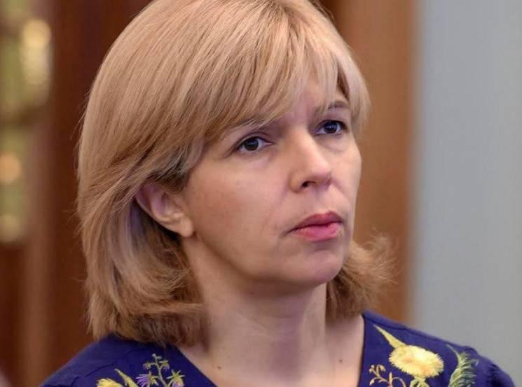 Богомолець закликала Раду ухвалити закон про трансплантацію на засіданні 17 травня