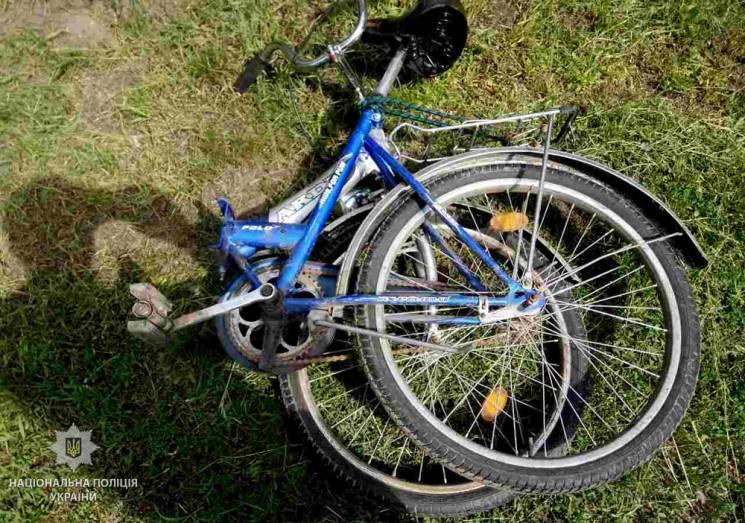 З початком сезону на Полтавщині активізувалися крадії велосипедів