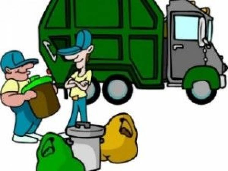Норми в частині надання послуг з вивезення сміття для кам'янчан змінилися