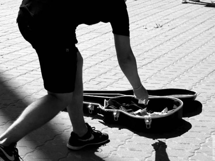 Від класики до року: Як у Полтаві відзначатимуть День вуличної музики