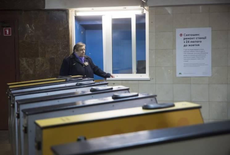Проїзд по вісім: Як Кличко видає профанацію за модернізацію