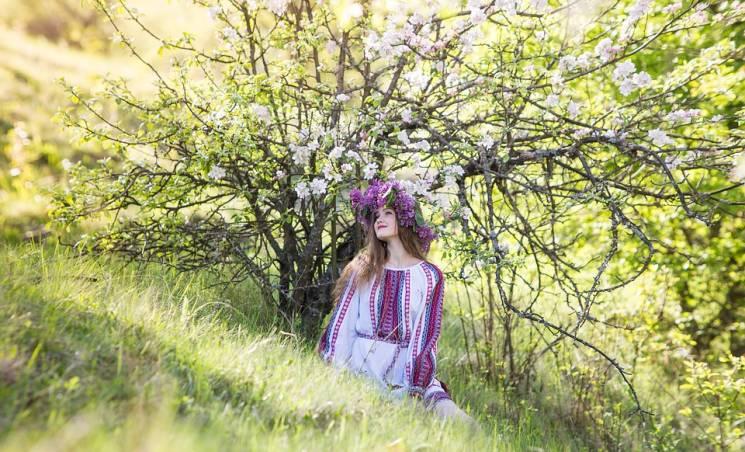 День вишиванки 2018: Як вишиванка крокує світом (ФОТО)