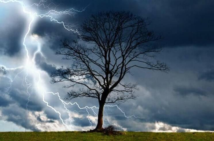 На Харківщині здійметься штормовий вітер