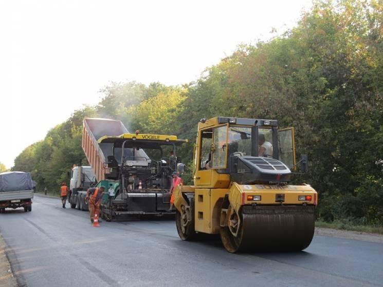 Автодорівці Хмельниччини визначилися, хто ремонтуватиме об'їзд у Старокостянтинові