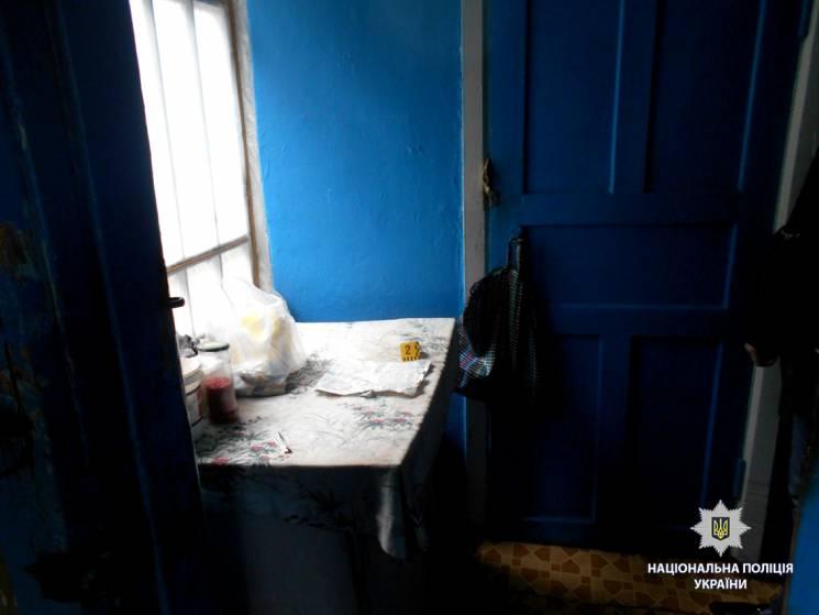 На Харківщині схопили молодого нападника на пенсіонерку