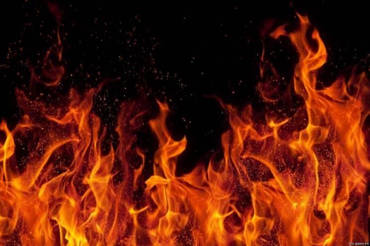 У Вінниці шестеро рятувальників гасили диван, через який могла згоріти квартира