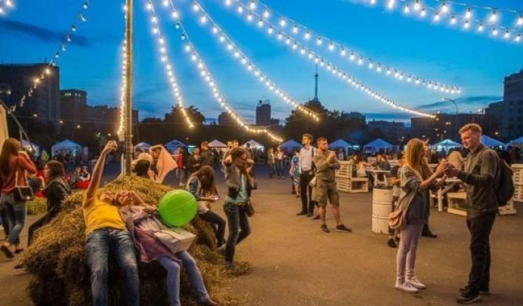 Три фестивалі та велодень: ТОП-10 подій у Харкові (ФОТО)