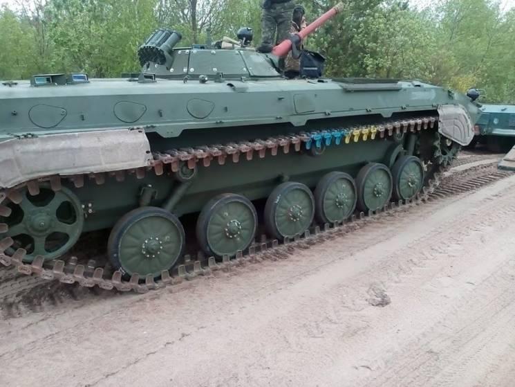 Харківське авіапідприємство виготовлятиме деталі для танків
