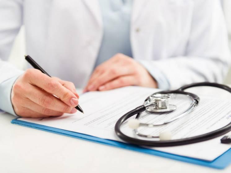 """Понад 15 відсотків полтавців оформили """"відносини"""" з сімейними лікарями"""