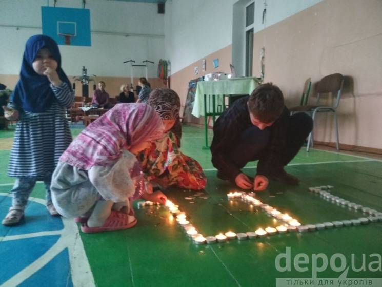 Кримськотатарське дежавю: Як переселенці з півострова на Вінниччині поминали жертв депортації