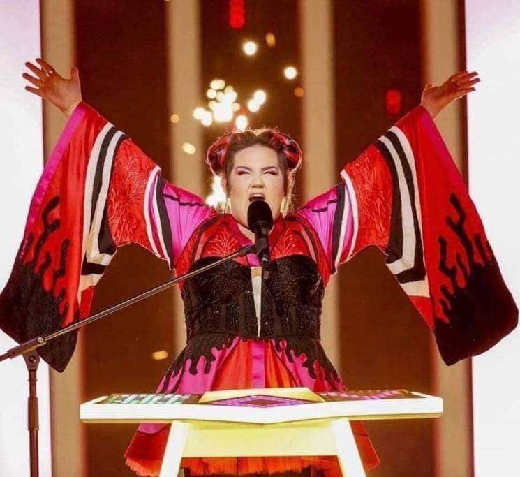 Пісню переможиці Євробачення-2018 переклали українською (ТЕКСТ)