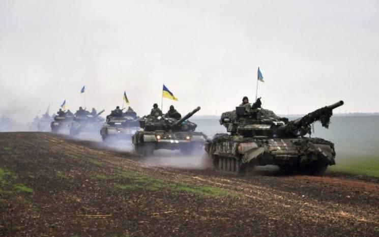 Не мостом єдиним: Як сили ООС наступають на Донбасі (КАРТА)