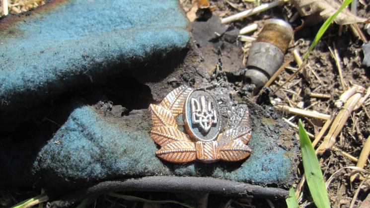 Запеклі бої на Донбасі: Загинуло двоє і поранено дев'ять бійців