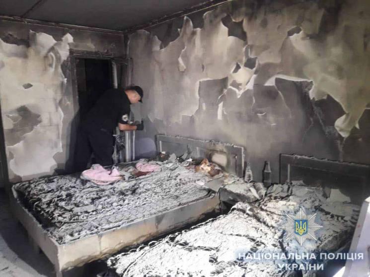 На Одещині вибухнула база відпочинку: Поранено туриста (ФОТО, ВІДЕО)