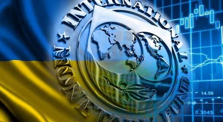 МВФ оголосив ультиматум Україні через Антикорупційний суд