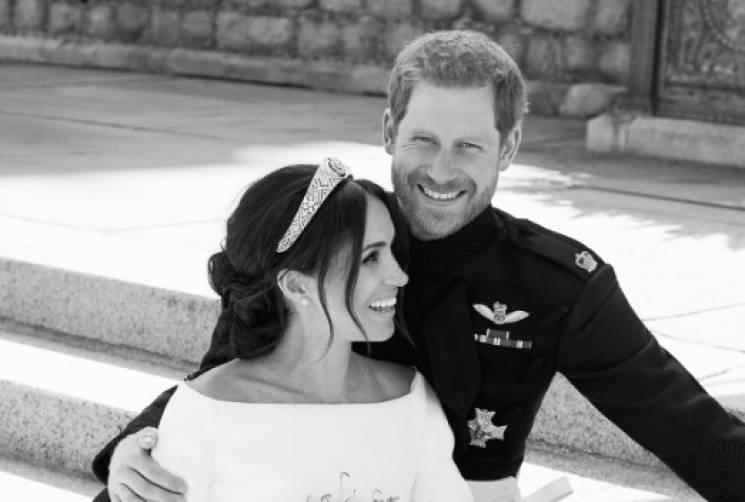 Принц Гаррі порушив одну із найстаріших традицій королівської родини
