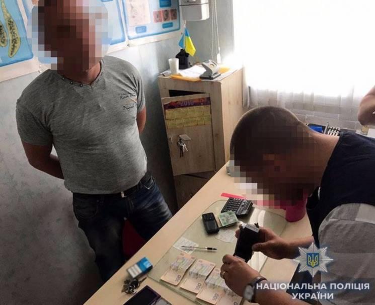 Керівникові ветеринарно-санітарної лабораторії Бобринецького району оголосили підозру