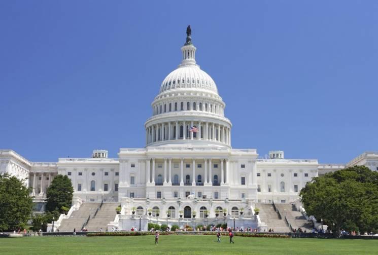 Конгрес США ухвалив $250 млні летальну зброю для України