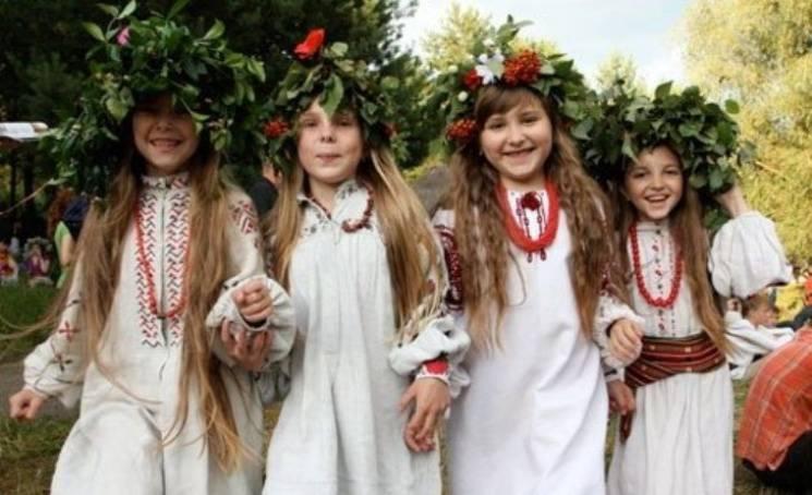 Свята Трійця: Традиції, обряди, забобони Зелених Свят