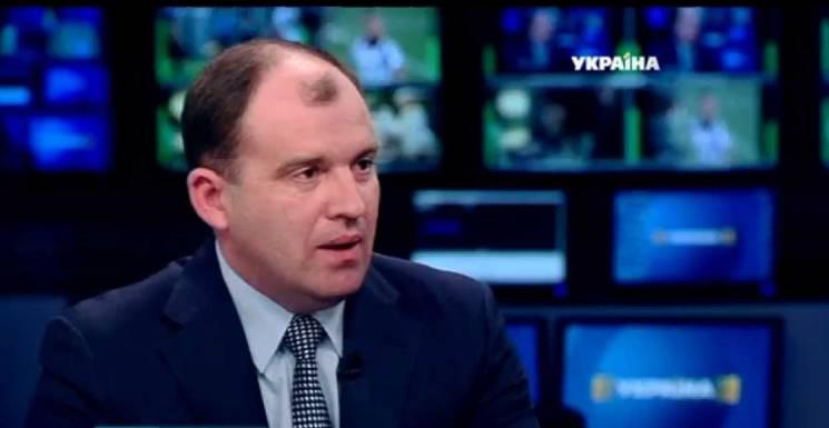 """Екс-губернатор та """"опоблоківець"""": Хто такий Колесников, якого хоче посадити Луценко"""