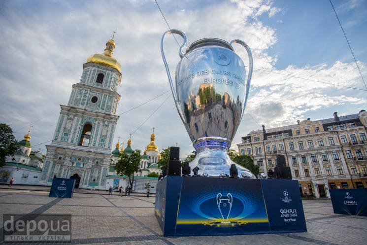 Хто виграв і хто програв після київського фіналу Ліги чемпіонів