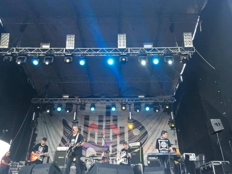 Другий день рок-фесту Rock&Buh у Хмельницькому: Як це було (ФОТО, ВІДЕО)