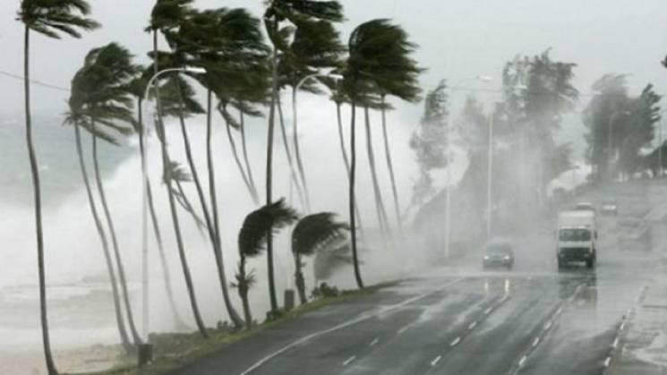 Ураган Альберто може коштувати США мільярд доларів, - Bloomberg