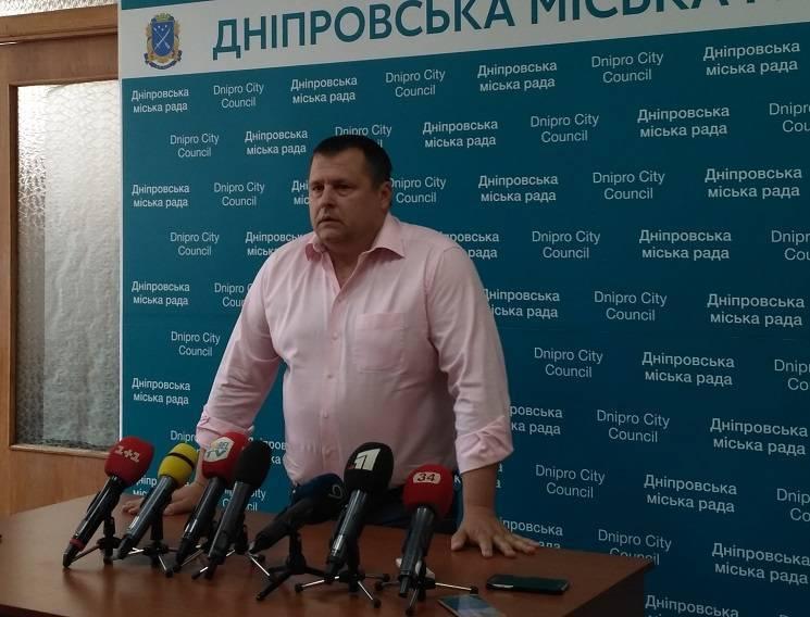 """Філатов заборонив чиновникам """"лякати пик…"""
