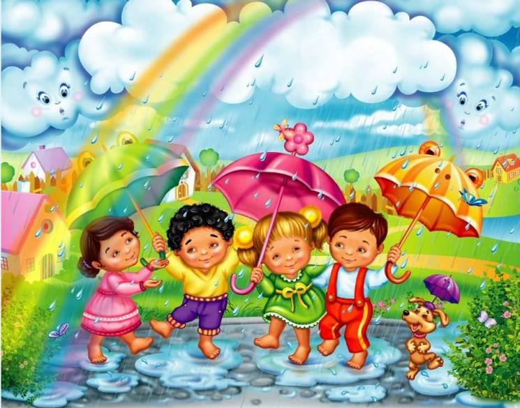 Міжнародний день захисту дітей: смс, листівки і привітання