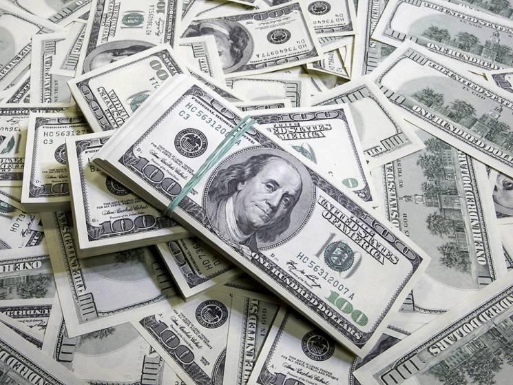 На России исчезли $ 5 млн, изъятые у пол…
