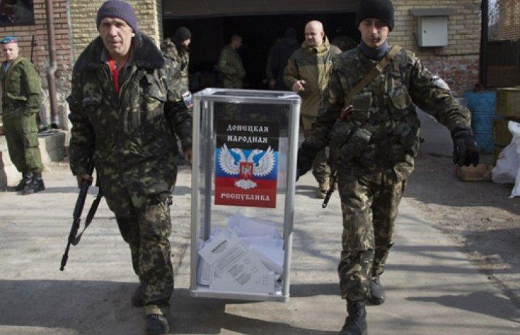 Выборы за право умереть первым: что ждет Донбасс завтра